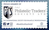 Member: Philatelic Traders Society